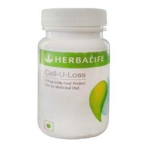 Buy Herbalife Cell-U-Loss - 90 Tablets - Nykaa
