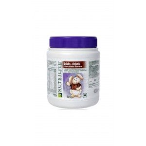 Buy Amway Nutrilite Kids Drink Chocolate - 500 gms - Nykaa