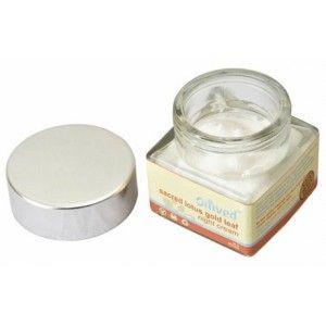 Buy Omved Sacred Lotus Gold Leaf Night Cream - Nykaa