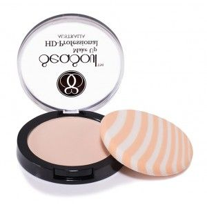 Buy SeaSoul MIneralize Dual Fix Compact - Nykaa