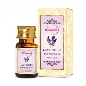 Buy St.Botanica Lavender Pure Aroma Essential Oil  - Nykaa