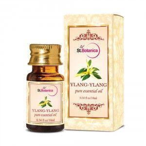 Buy St.Botanica Ylang-Ylang Pure Aroma Essential Oil  - Nykaa