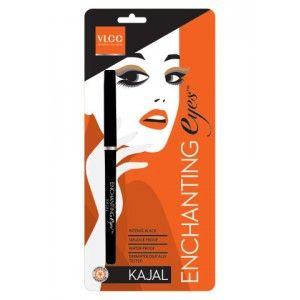 Buy VLCC Enchanting Eye Kajal - Nykaa
