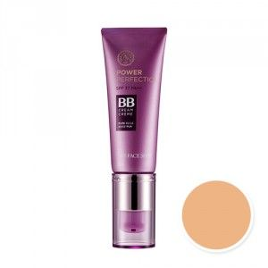 Buy The Face Shop Power Perfection BB Cream V203 - Nykaa