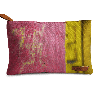 Buy DailyObjects The Yellow Doorway Carry-All Pouch Medium - Nykaa