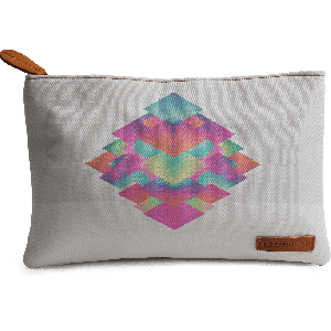 Buy DailyObjects Time For Yourself Carry-All Pouch Medium - Nykaa