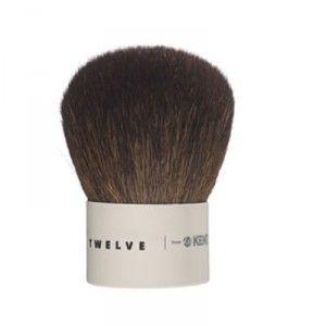 Buy Kent TWMU12 Bronzer & Powder Brush with Carry Case - Nykaa