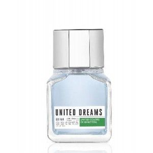 Buy United Colors Of Benetton United Dreams Go Far Eau De Toilette - Nykaa