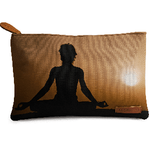 Buy DailyObjects Up Early Carry-All Pouch Medium - Nykaa