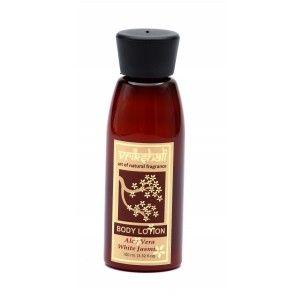 Buy Vrikshali Aloevera Jasmine Body Lotion - Nykaa