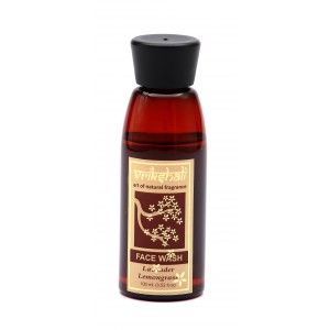 Buy Vrikshali Lavender Lemongrass Face Wash - Nykaa