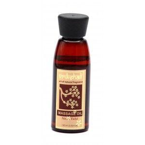 Buy Vrikshali Neem Tulsi Massage Oil - Nykaa