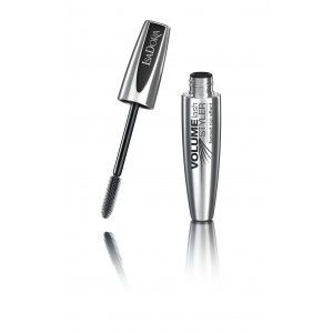 Buy IsaDora Volume Lash Styler Mascara - 30 Black - Nykaa