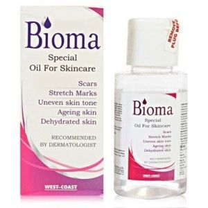 Buy West Coast Bioma Special Oil For Skincare - Nykaa