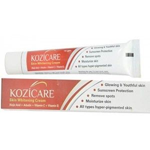 Buy West Coast Kozicare Skin Whitening Cream - Nykaa