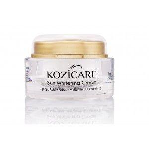 Buy West Coast Kozicare Skin Whitening Cream - Nykaa
