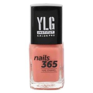 Buy YLG Nails365 Créme Nail Paint - Nykaa