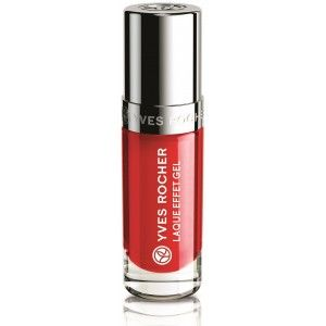 Buy Yves Rocher Gel Effect Lacquer - Nykaa