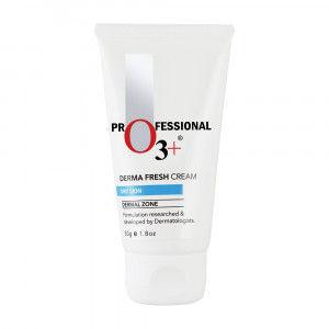 Buy O3+ Derma Fresh Cream - Nykaa