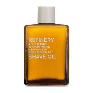 Buy Aromatherapy Associates Refinery Shave Oil - Nykaa
