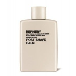 Buy Aromatherapy Associates Refinery Post Shave Balm - Nykaa