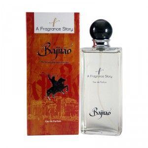 Buy A Fragrance Story Bajirao Eau De Parfum   - Nykaa
