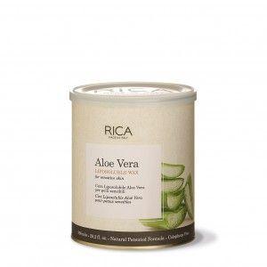 Buy Rica Aloe Vera Wax For Sensitive Skin - Nykaa