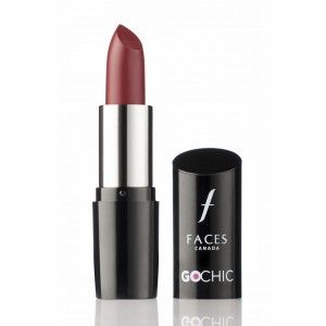Buy Faces Go Chic Lipstick - Nykaa