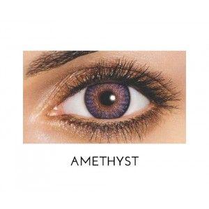 Buy Freshlook Blends Lens Amethyst - Nykaa