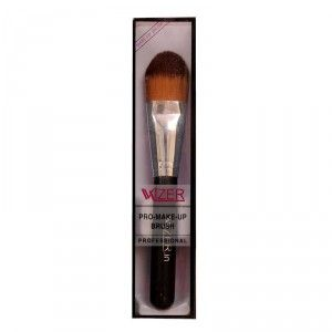 Buy Wizer MBF3W Face Pack Applicator (L) - Nykaa