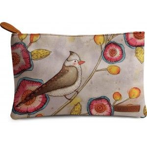 Buy DailyObjects Another Carry-All Pouch Medium - Nykaa