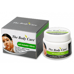 Buy The Body Care Anti Blemish Cream - Nykaa