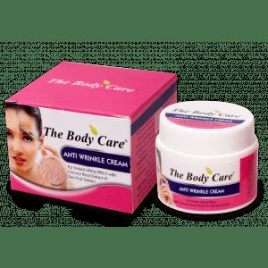 Buy The Body Care Anti Wrinkle Cream - Nykaa