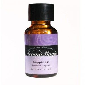 Buy Aroma Magic Happiness Oil - Nykaa