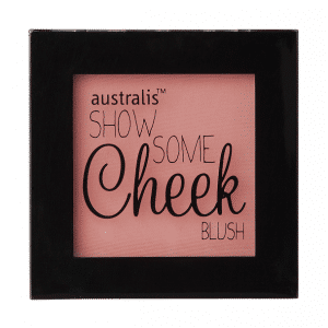 Buy Australis Show Some Cheek Blush - Nykaa