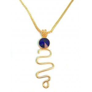 Buy Artsie Ville Adena Necklace - Nykaa