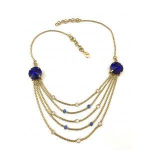 Buy Artsie Ville Karryn I Necklace - Nykaa