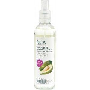 Buy Rica Avocado Oil After Wax Lotion - Nykaa