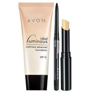 Buy Avon For Your Eyes Combo - Nykaa