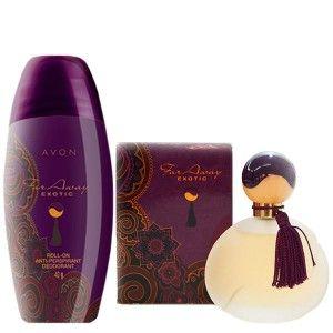 Buy Avon Fragrance Combo - Nykaa