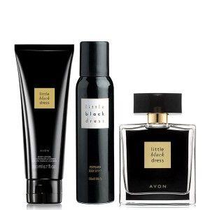 Buy Avon Little Black Dress Combo - Nykaa