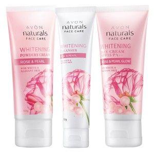 Buy Avon Skin Brightening Combo - Nykaa