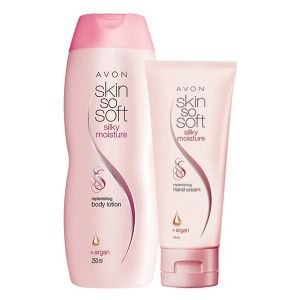 Buy Avon Skin So Soft Combo - Nykaa