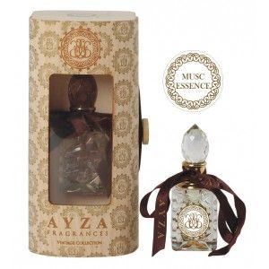 Buy Ayza Concentrated Parfum Musc Essence - Nykaa