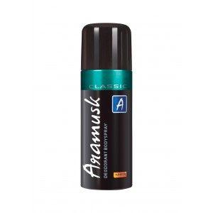 Buy Aramusk Classic Deodrant Body Spray for Men - Nykaa