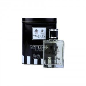 Buy Yardley Gentleman Classic Eau De Toilette - Nykaa