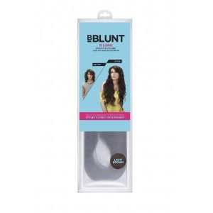 Buy BBLUNT B Long, Length And Volume Clip In Hair Extension - Nykaa