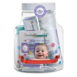 Buy Himalaya Baby Care Baby Gift Jar - Nykaa