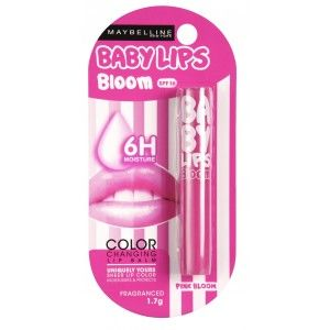 Buy Maybelline New York Lip Smooth Color Bloom - Nykaa