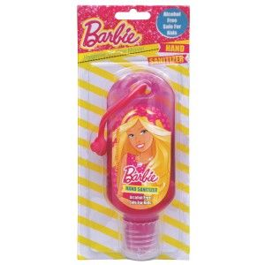 Buy Barbie Hand Sanitizer - Nykaa